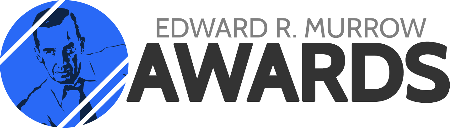 RTDNA Edward R Murrow Awards